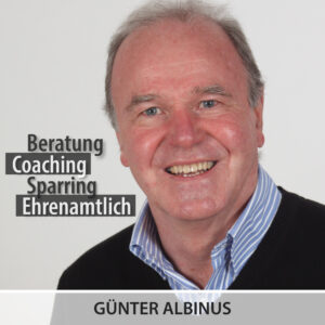 Guenter Albinus