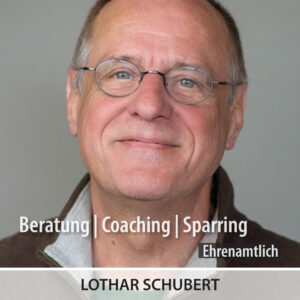 Lothar Schubert