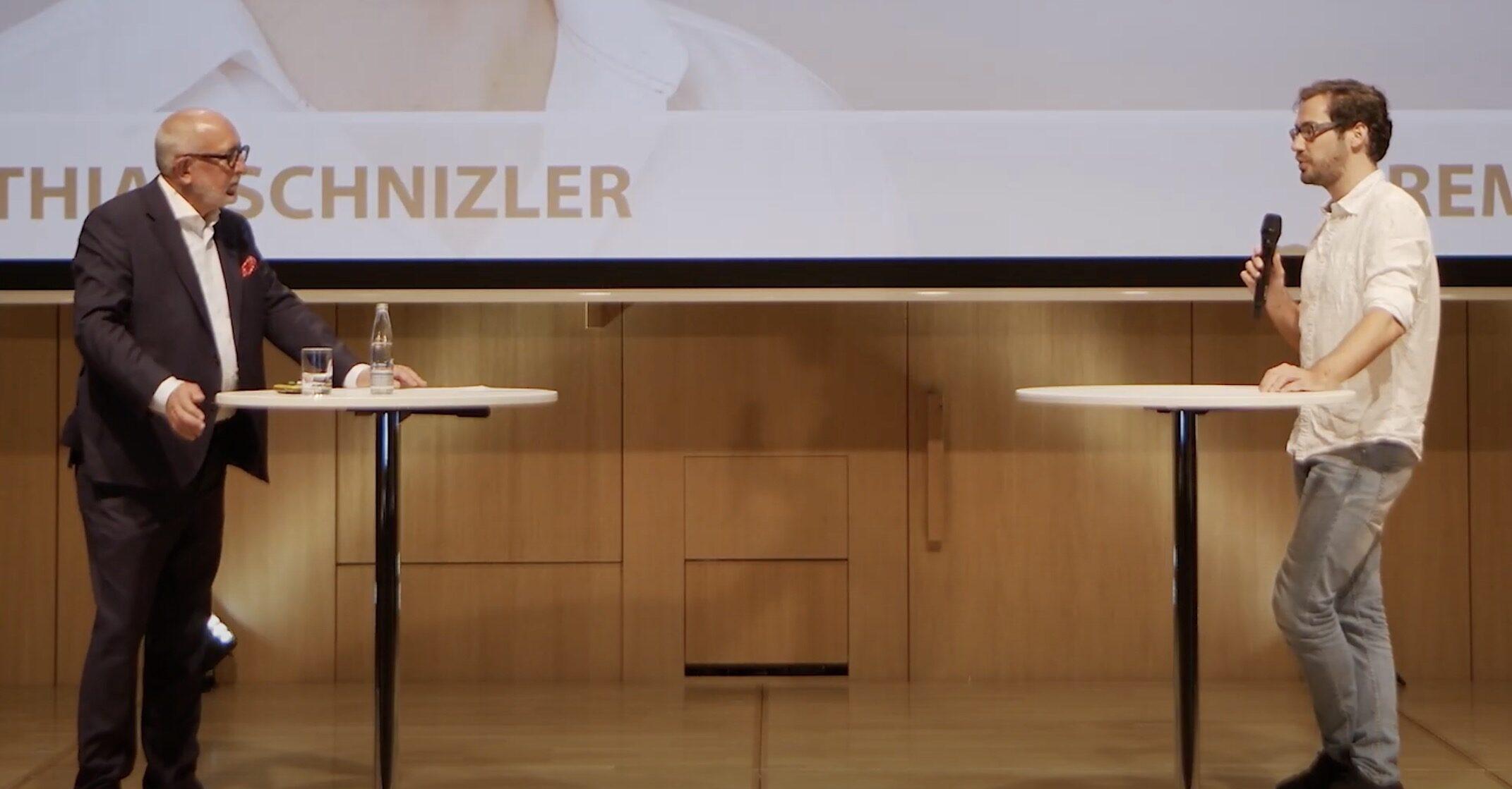 start.me.up 2020 | Gründer | Interview mit Matthias Schnizler | Premano