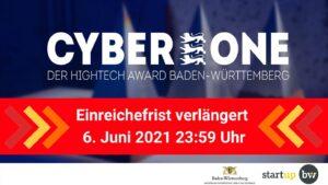 Cyber One High Tech Award