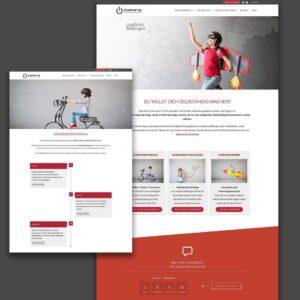 Startup-bb - Neue Webseite ist online