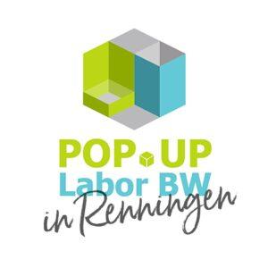 Popup Labor BW Renningen