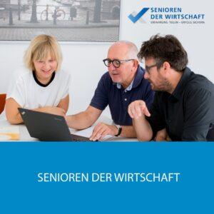 Senioren der Wirtschaft