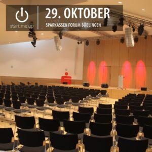 Sparkassen Forum